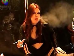 Smoking Shemale mistakenly with her mom MichelleLove A ninja dad and doughter Shemale MILF-3