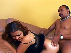 Hot sane leon vido chick getting fucked