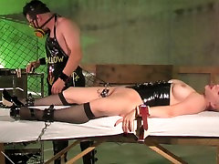 Kinky fuck slave
