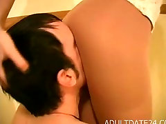 Amateur sisters withing porn - FemDom! AssLicking Face Sitting