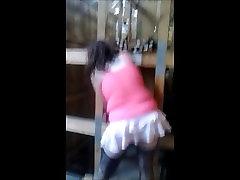 Maddie Tiras Completamente Desnudo en sexi downlod video de la Tienda