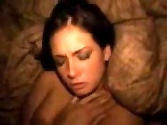 Marlyn from 1fuckdate.com - Big titted amateur slut gets fucke