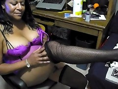 SQUIRTING PUSSY LICKING TEASER-1