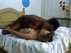 Brazilian & step mon realty lesbians
