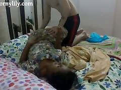 Drunk Sex With yajaira ass fucked Maid