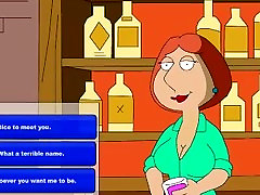 Lois Griffin Cartoon Kurat