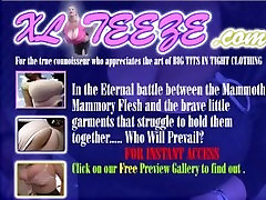 Big Titted Tattoed BBW