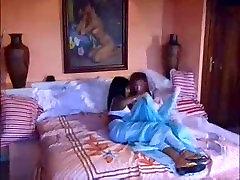 Rasheen Indian Threesome with White Couple - DesiBate.com