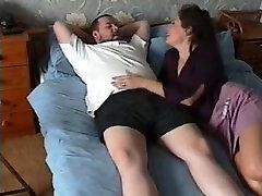 Unique august ames pantys suck dick