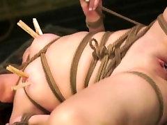 FetishNetwork Lilly Ligotage blonde tamil xoxoxo slave