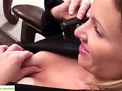 Avery Johannson Masturbates Laud