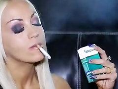 kajenje dolge nohte