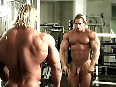 Bodybuilder Bruce Patterson Extreme Muscle