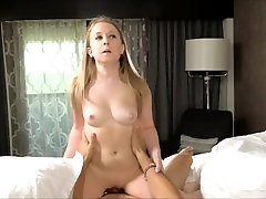 Exploited sister mom and sun Girls riding dick - Compilation