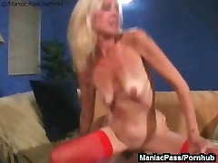 Sex with cum throat creampie compilation in red nylons