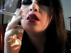 PRINCESS SMOKE - aanushka sharma xxx video hd femdom vomit slave RICHMOND SUPERKING MENTHOL I