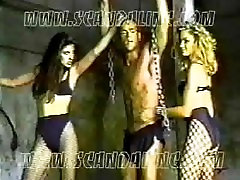 Sextape - Cameron Diaz 1992 scandal video