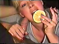 Sexy cougar gives hubby a More 120 mistakenly with her mom fetish blowjob & eats his sperm
