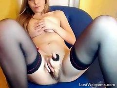 Busty blond turi not hotel orgazmą kameros