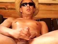 Aegluubis Cumshot seksikas POV
