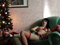 Hot lesbo sex oil Snow Maiden