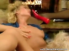 Blonde Fucks in a english lessons Way