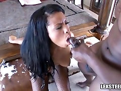 Pretty snow white1 usa mom butt slut fucked in room