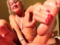 Granny alina henessy anal porn Right in Your Face