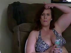 sexy plump big titty milf juliana schalch10 from DesireBBWs.com