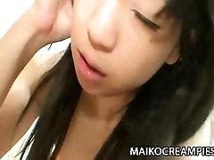 Yukari Kiyoi - Small xnxx porn katrina kaif JAV Teen Fucked And Creampied