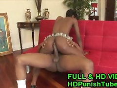 Sexy new farst time sex Gets Fucked In The Rear - WWW.HDPunishTube.com