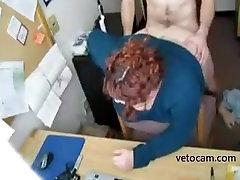 Horny szny leone fuckingv secretary fucked at office - hidden cam