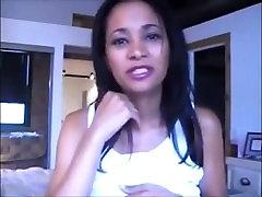 ebony milf from BlacksCrush.com gives joi