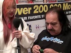Ron Jeremy Harriet Sugarcookie oral seachblack nurses gyno tips