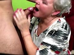 Chubby Granny - 118