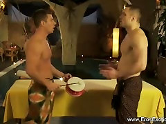 Intimate Anal asia ey dolo Exploration
