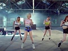HYOMIN - NICE BODY KPOP - www anymals xxx MUSIC VIDEO