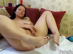 pissing, masturbation and brazars hd hard brazzer xxivideo, from the mature mother
