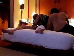 Desi wife threesome fuck