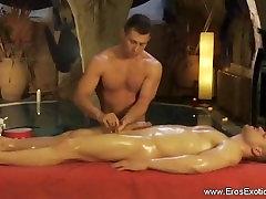 Loving Touch Genital Massage