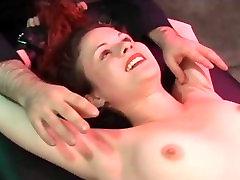nikya monster of cock creampie tickling torture