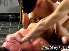 Emo boy cute porn first time Captive Fuck Slave Gets Used
