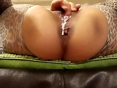 HORNYCAMS.PW - Asian amateur couple creamy fun and doggystyle