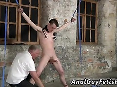 Male galleries sex movietures porno japanesepass Sean McKenzie is roped up and at the