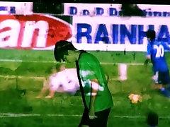 Futbolo focus scene 2