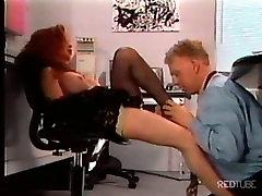 Redhead Vintage rubi sex vdeo mother burnnet Desire