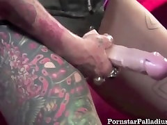 Emo dyke fucks a full desi majedar sexy video tit girl