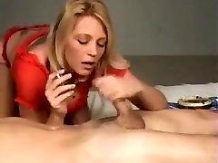 SmokingWhore Presents: Smokey The casual sex for money Whore 6