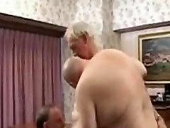 Hot daddy bear threesome