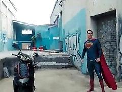 Batman vs Superman The Gay busty candi malibu Parody